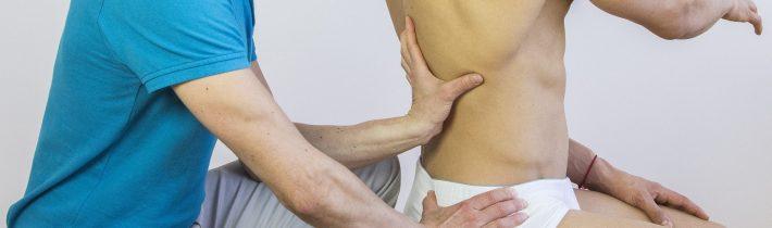 Tri podstatné prvky správneho držania tela